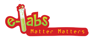 the Matter Matters e-Labs Logo